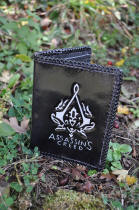 portefeuille Assassin's creed